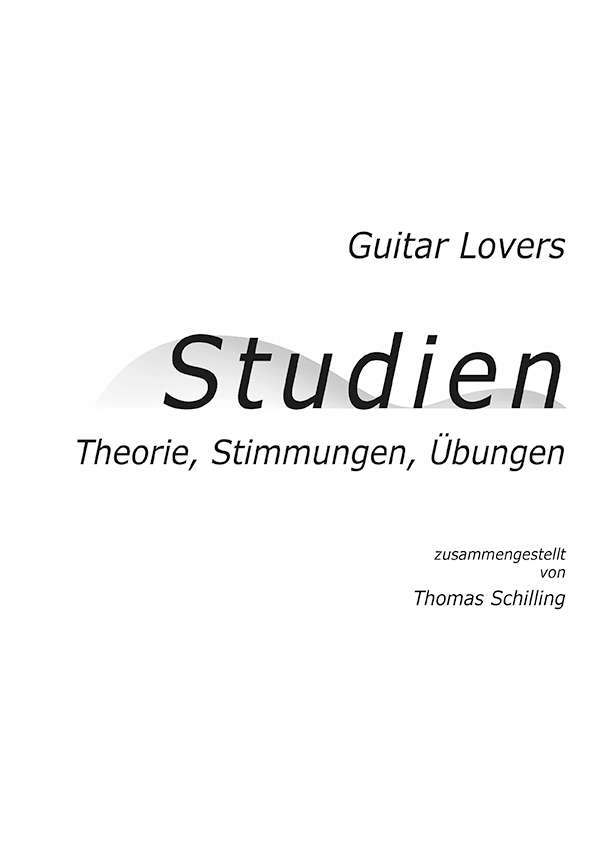 Guitar Lovers Studien