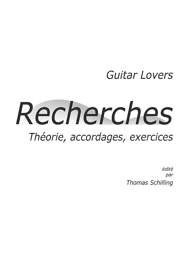 Guitar Lovers Recherches